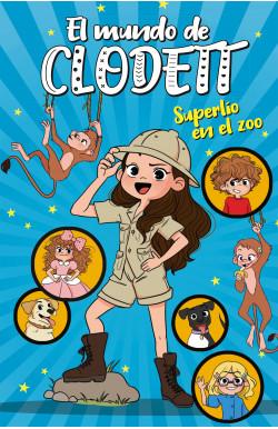 Superlío en el zoo 3