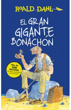 Mi amigo el gigante (El gran gigante bonachón)