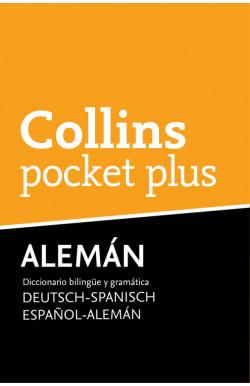 Diccionario Pocket Plus Alemán