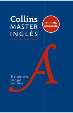 COLLINS MASTER INGLES-ESPAÑOL (ED. 2012)