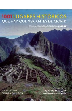 1001 lugares históricos que...