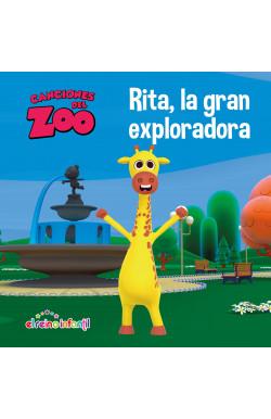 Rita, la gran exploradora...