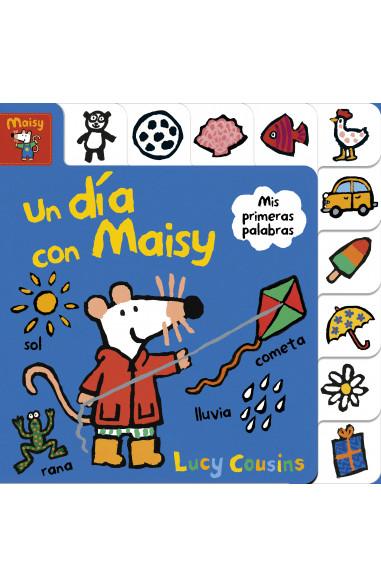 Un día con Maisy (Maisy. Pequeñas...