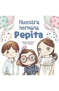 Nuestra hermana Pepita