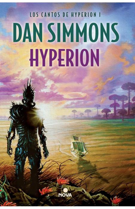 Cantos de hyperion I - hyperion