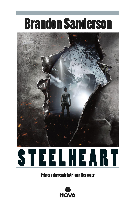 Reckoners 1-Steelheart