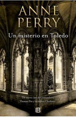 Un misterio en Toledo 30