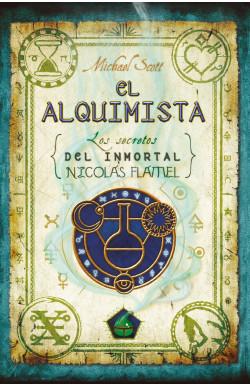 El alquimista (Los secretos del inmortal Nicolas Flamel 1)