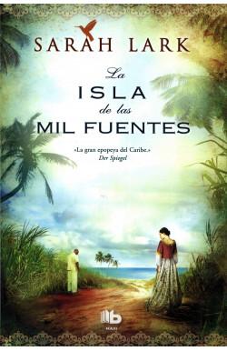 La isla de las mil fuentes...