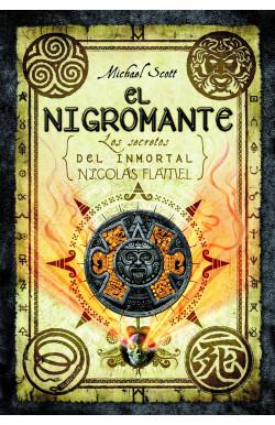 El Nigromante (Los secretos del inmortal Nicolas Flamel 4)