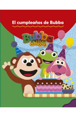 El cumpleaños de Bubba