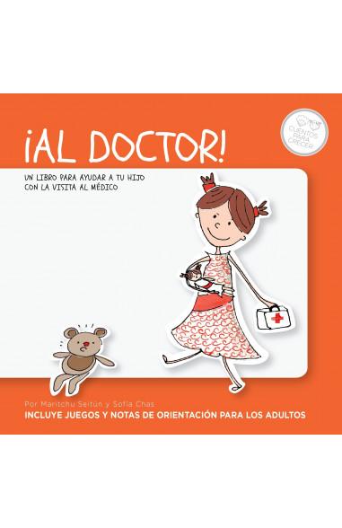 ¡Al doctor! (Incluye juegos y notas...