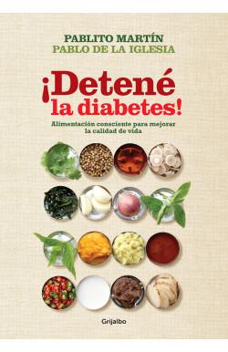 ¡Detené la diabetes!