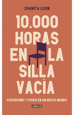 10.000 horas en La Silla Vacía