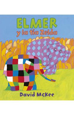 Elmer y la tía Zelda (Elmer)
