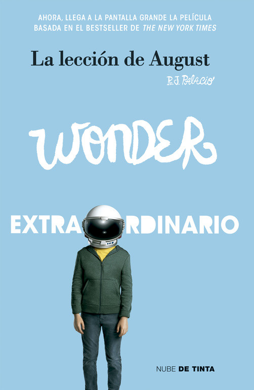 Wonder. La lección de August (Extraordinario)