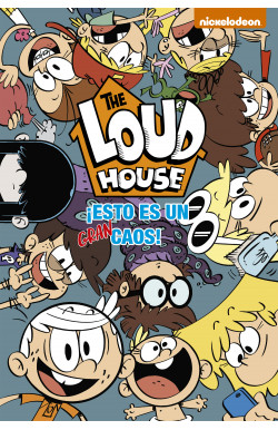 Esto es un gran caos (The Loud House 2)