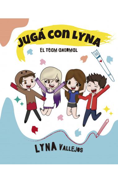 Jugá con Lyna