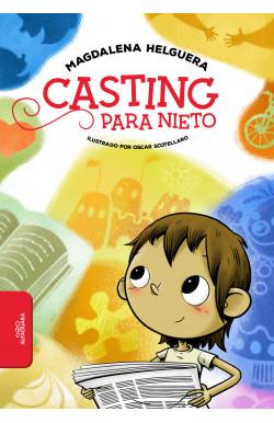 Casting para nieto