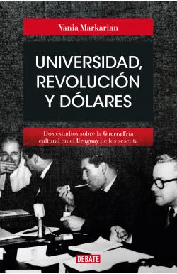 Universidad, revolución y...