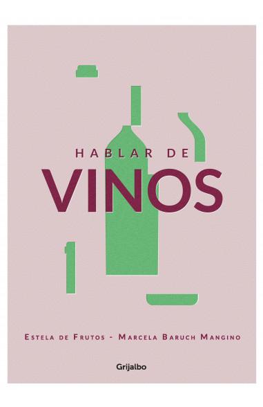 Hablar de vinos