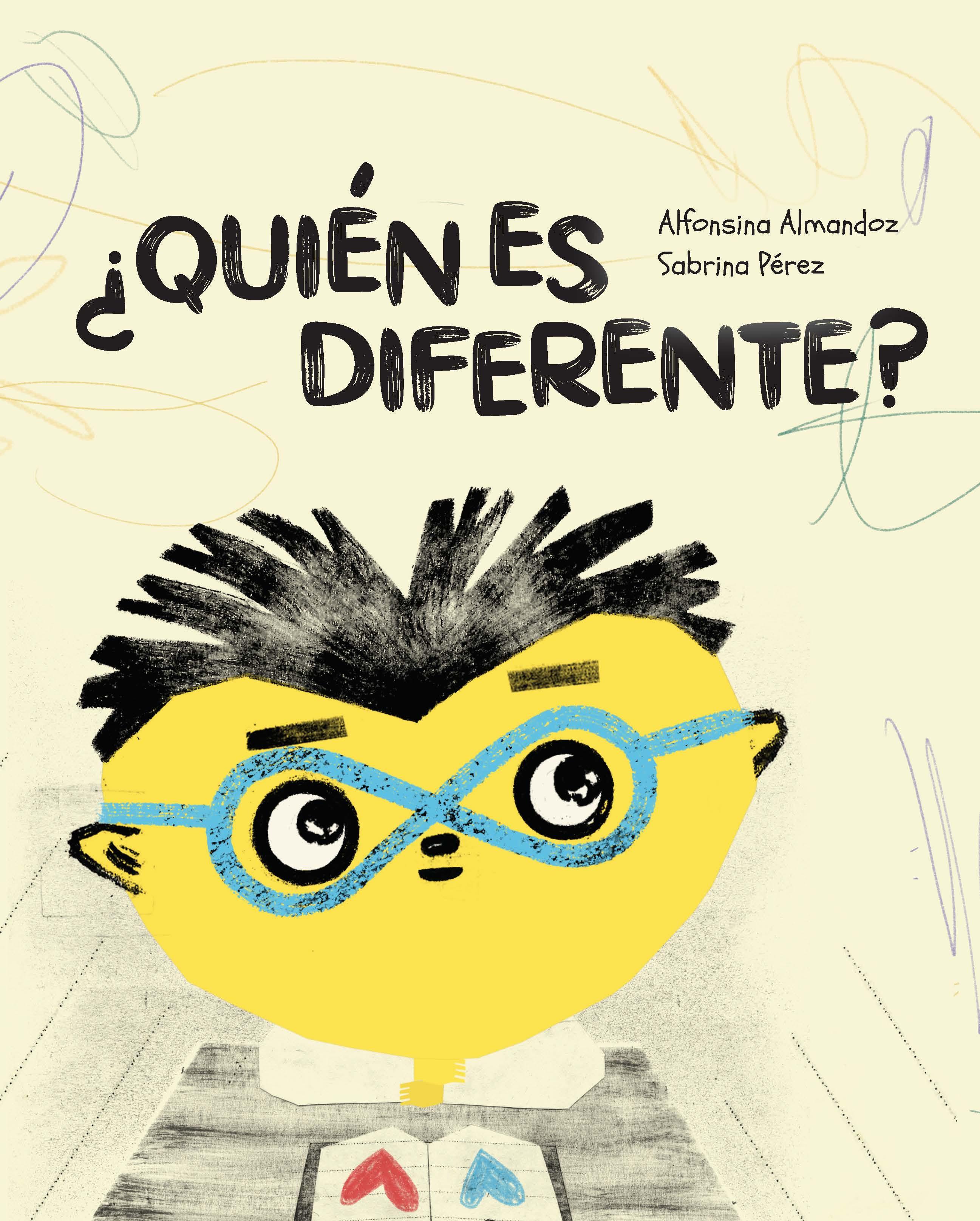 ¿Quién es diferente?