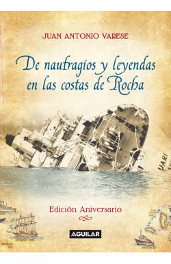De naufragios y leyendas en...