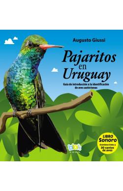 Pajaritos en Uruguay
