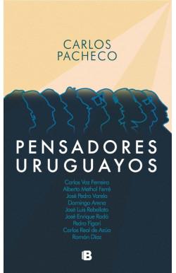 Pensadores uruguayos