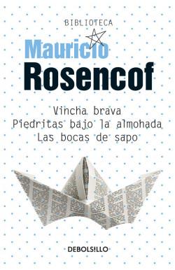Textos reunidos - Mauricio Rosencof