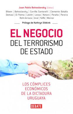 El negocio del terrorismo...