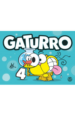 Gaturro 4