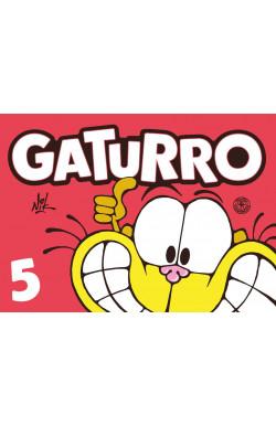Gaturro 5