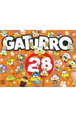 Gaturro 28