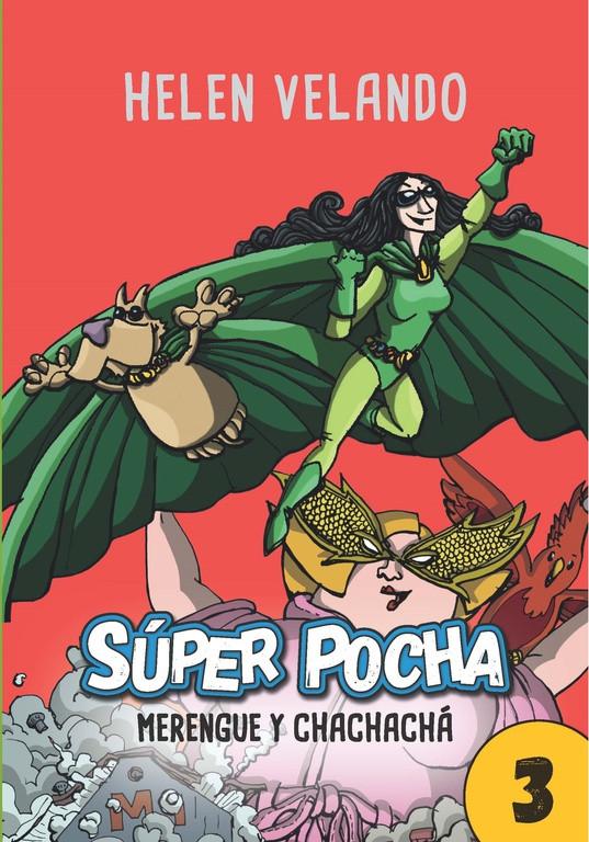 Super Pocha merengue y chachacha (3)
