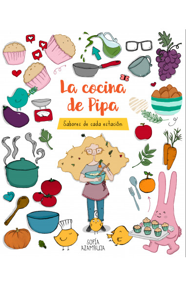 La cocina de Pipa