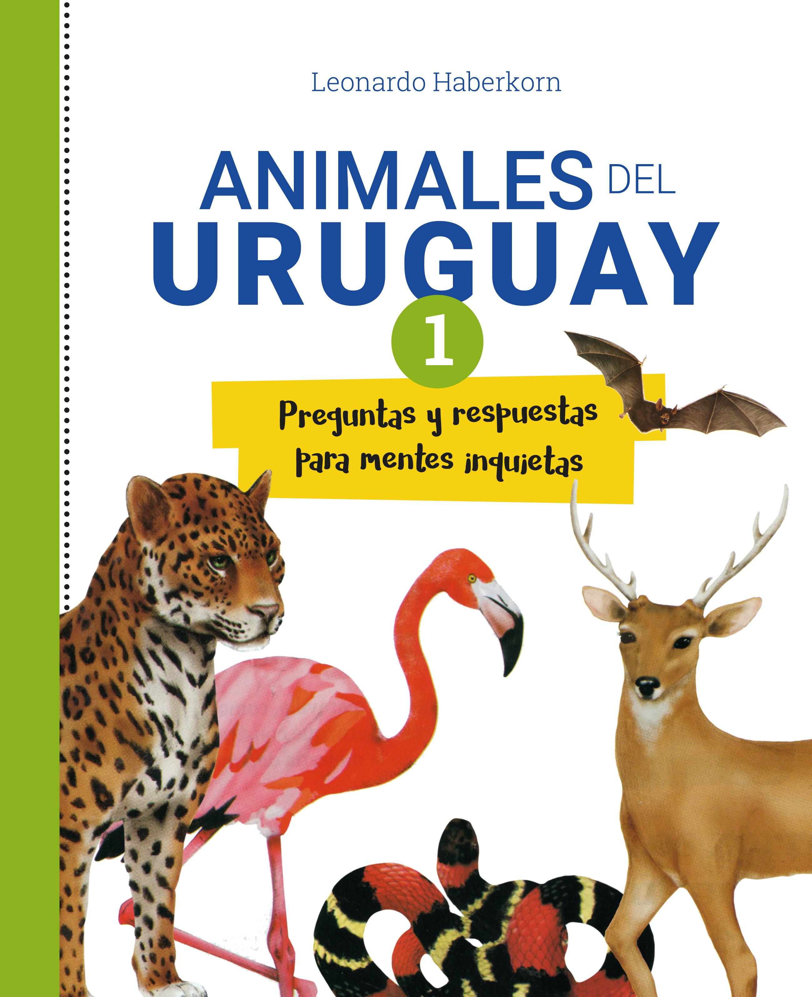 Animales del Uruguay I