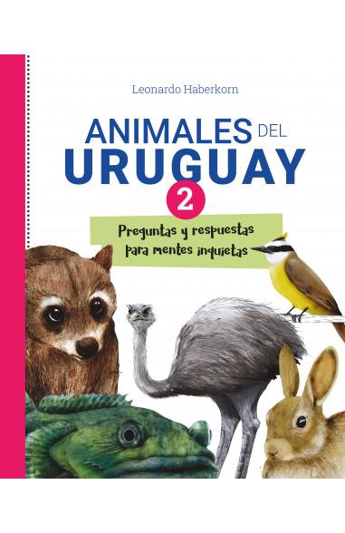 Animales del Uruguay II