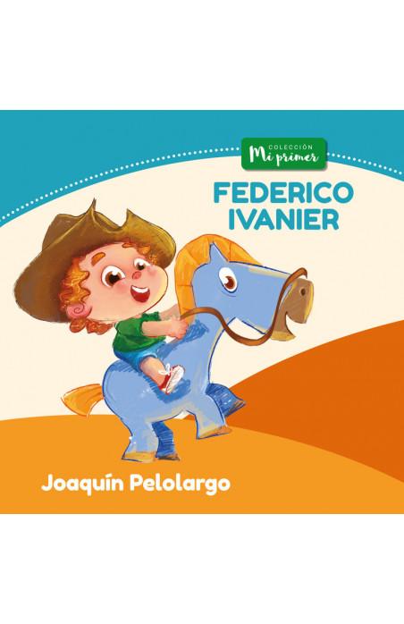 Joaquín Pelolargo