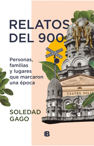 Relatos del 900