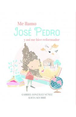 Me llamo José Pedro y así...