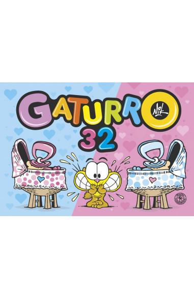 Gaturro 32