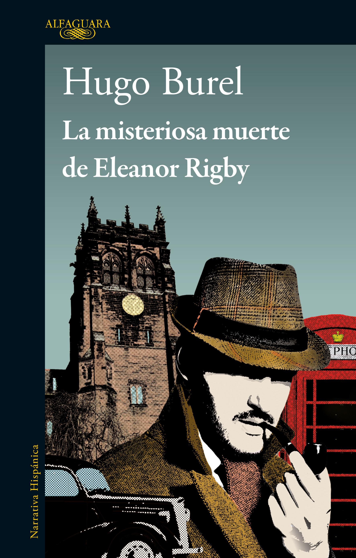 La misteriosa muerte de Eleanor Rigby