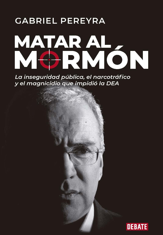 Matar al mormón
