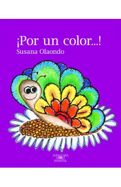 ¡Por un color