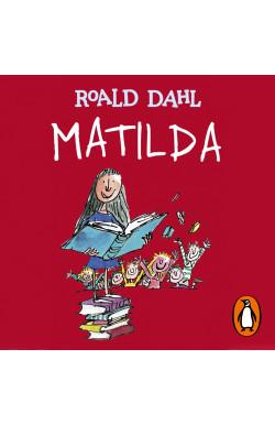 Matilda (Latino) (Colección Alfaguara Clásicos)