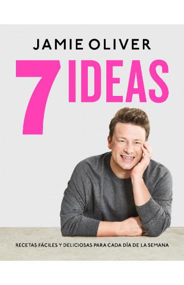 7 ideas. Recetas fáciles y deliciosas para cada día de la semana