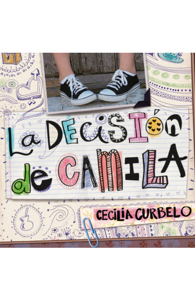 La decisión de Camila