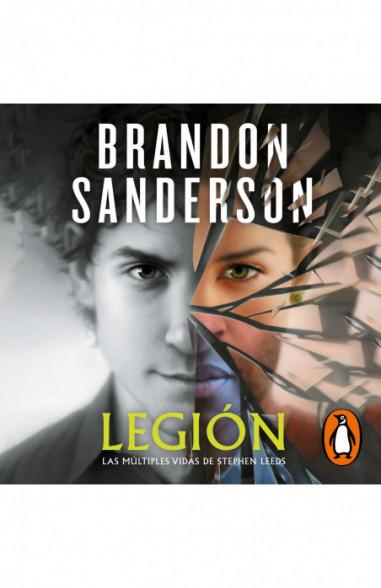 Legión: Las múltiples vidas de...
