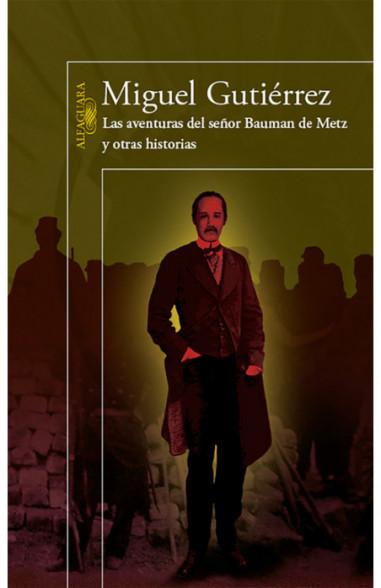 Las aventuras del señor Bauman de...